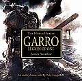 Garro: Legion of One (Warhammer 40,000 Novels: Horus Heresy) Cover