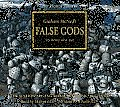 Horus Heresy #2: False Gods (Audio) Cover