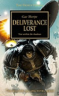 Deliverance Lost Horus Heresy