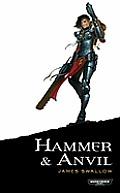 Hammer & Anvil Sisters of Battle