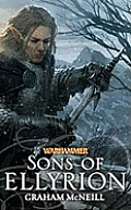 Sons of Ellyrion Cover