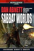 Sabbat Worlds Anthology Cover