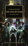 The Outcast Dead (Horus Heresy #17) Cover
