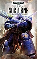 Nocturne Tome of Fire Trilogy Book 3