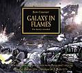 Warhammer 40,000 Novels: Horus Heresy #03: Galaxy in Flames