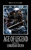 Time of Legends #1: Age of Legends Cover