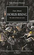 Horus Rising Anniversary Edition