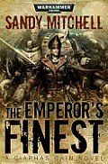 Emperors Finest Ciaphas Cain 7