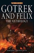 Gotrek & Felix #13: Gotrek and Felix: The Anthology