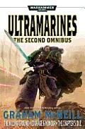 Ultramarines The Second Omnibus
