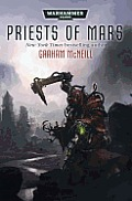 Priests of Mars Cover