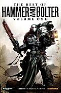 Best of Hammer & Bolter Volume I