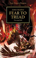 Horus Heresy #21: Fear to Tread Cover