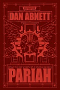 Pariah: Ravenor Vs Eisenhorn (Warhammer 40,000 Novels) Cover