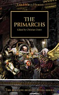 The Primarchs (Horus Heresy) Cover