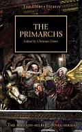 Primarchs Horus Heresy