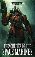 Treacheries of the Space Marines (Warhammer 40,000 Novels)