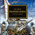 Prospero Burns: The Wolves Unleashed (Horus Heresy) Cover