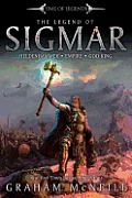 Legend of Sigmar Time of Legends