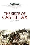 Siege of Castellax