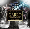 Garro: Sword of Truth Cover