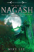 The Rise of Nagash (Time of Legends) Cover