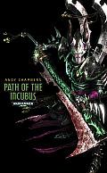 Path of the Incubus Dark Eldar 02