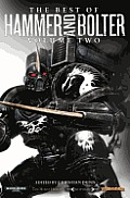 Best of Hammer & Bolter Volume Two