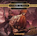 Gotrek & Felix Novels #14: Gotrek & Felix: Curse of the Everliving
