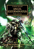 Horus Heresy #23: The Horus Heresy: Angel Exterminatus Cover