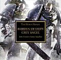 Horus Heresy #1: Burden of Duty & Grey Angel Cover