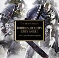 Horus Heresy #1: Burden of Duty & Grey Angel