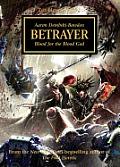 Betrayer Horus Heresy