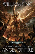 Warhammer 40,000 Novels: Macharian Crusade #01: Angel of Fire