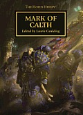 Horus Heresy #24: The Mark of Calth Cover