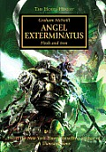 Horus Heresy #23: Angel Exterminatus Cover