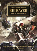 Horus Heresy #24: Betrayer
