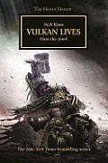 Vulkan Lives Horus Heresy