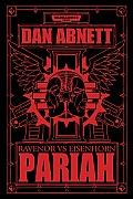 Pariah Ravenor vs Eisenhorn Warhammer 40K