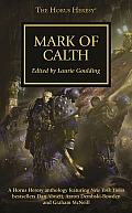 Horus Heresy #25: Mark of Calth