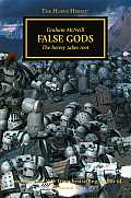 Horus Heresy #02: False Gods