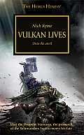 Vulkan Lives Horus Heresy Warhammer 40K