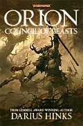 Orion: The Council of Beasts (Warhammer Novels)