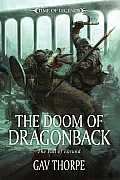 The Doom of Dragonback: The Fall of Ekrund (Time of Legends)