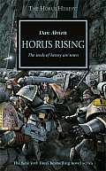 Horus Rising Horus Heresy Warhammer 40K
