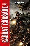 Gaunt's Ghosts #14: Sabbat Crusade
