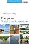 Principles of Sustainable Aquaculture: Promoting Social, Economic and Environmental Resilience (Earthscan Food and Agriculture) Cover