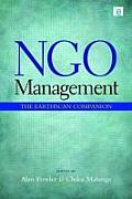 Ngo Management: The Earthscan Companion