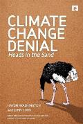 Climate Change Denial Heads in the Sand