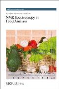 NMR Spectroscopy in Food Analysis: Rsc